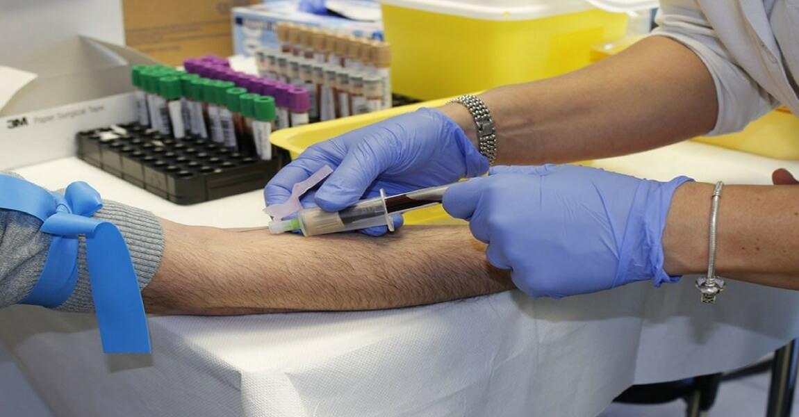 Tumore, un test del sangue ci permetterà di diagnosticarlo