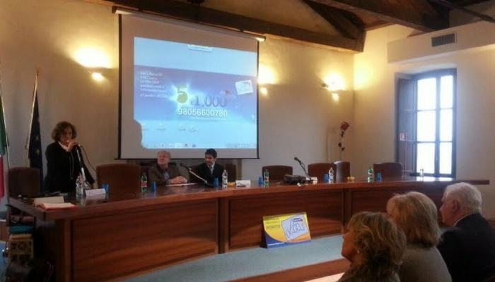 Convegno Oncologico Fondazione Lilli, XI edizione