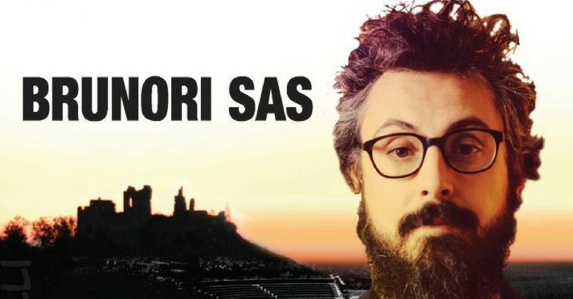 Brunori SAS, grande attesa per il concerto solidale per Lilli