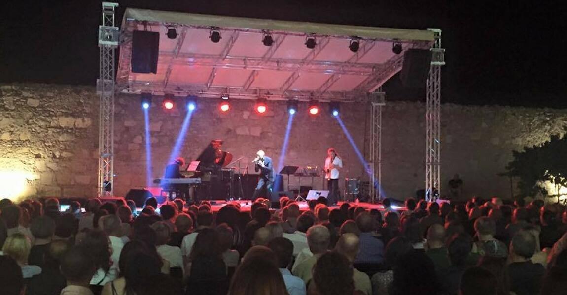Peppe Servillo per l'XI concerto Fondazione Lilli