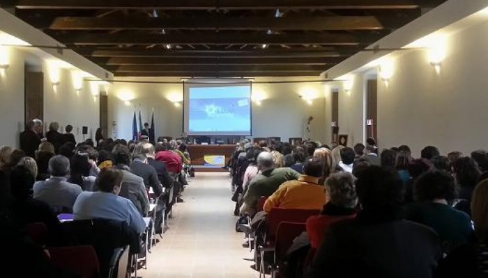 Convegno Fondazione Lilli Funaro, XII edizione