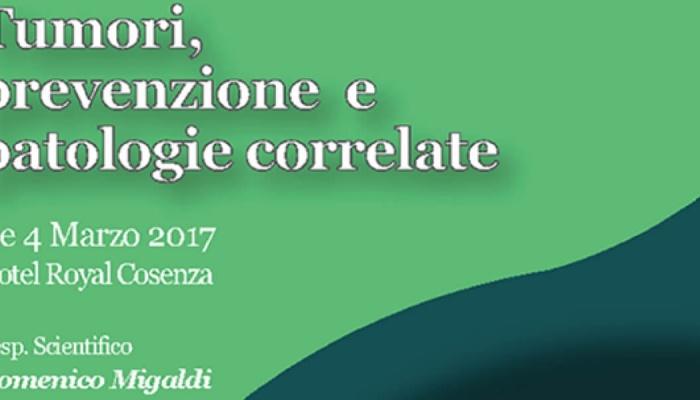 Convegno Oncologico Fondazione Lilli, XIII edizione