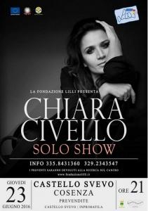 Chiara-Civello-concerto-solidale-fondazione-lilli-funaro