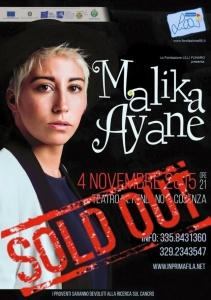 Malika-Ayane-concerto-solidale-fondazione-lilli-funaro