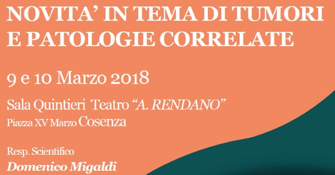 Convegno Oncologico Fondazione Lilli, XIV edizione