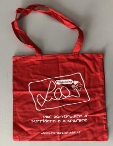 borsa-shopper-rossa-fondazione-lilli-funaro
