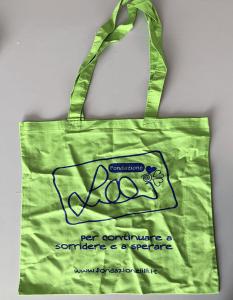 borsa-shopper-verde-chiaro-fondazione-lilli-funaro